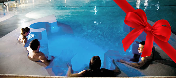 Imperdibile offerta Day Spa Terme Grotta Giusti